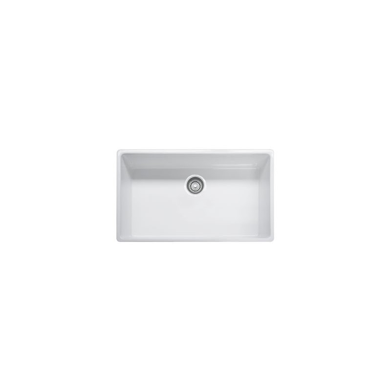 Buy Franke FHK710 33WH Sink Fireclay Farmhouse Cottage White at Discount Pr