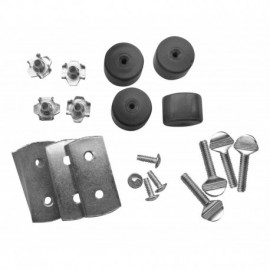 Franke 20102 Undermount hardward kit