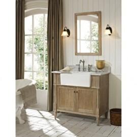 Fairmont Designs 142-FV36 Rustic Chic 36 Farmhouse Vanity