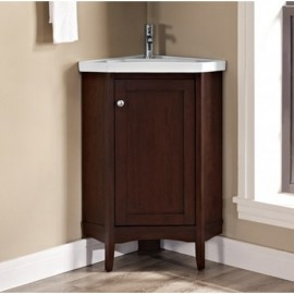 Fairmont Designs 1513-CV26 Shaker Americana 26 Corner Vanity