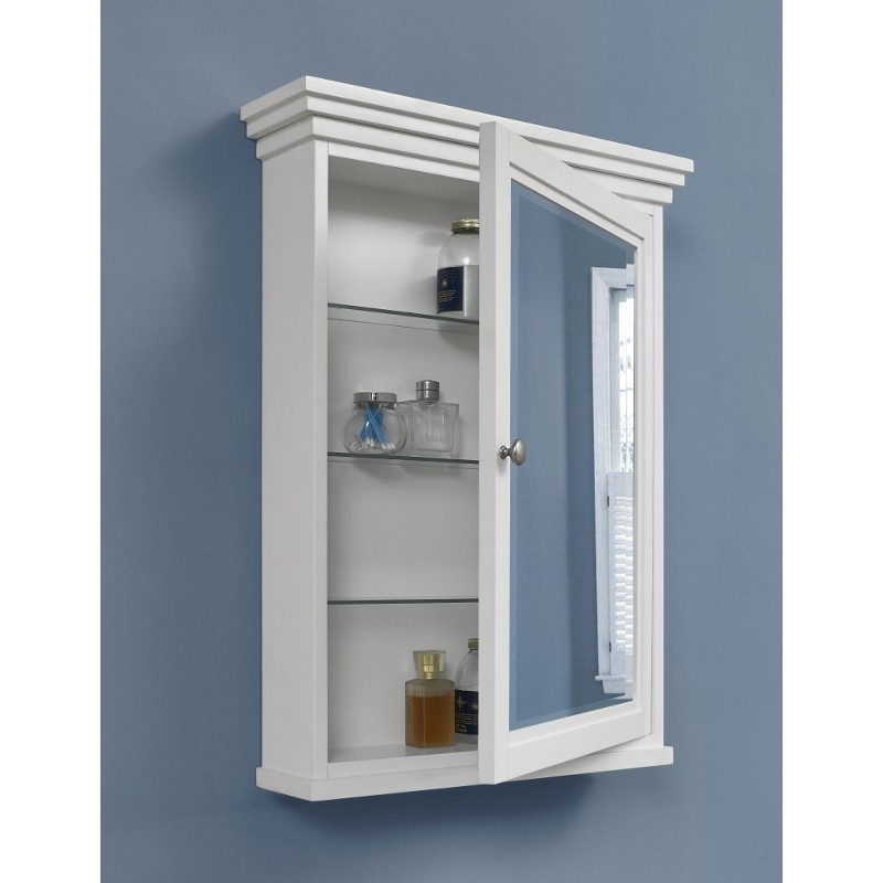 Fairmont Designs 1512 Mc24 Shaker Americana 24 Medicine Cabinet Kolani Kitchen Bath