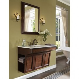 Fairmont Designs 159-ADW3621 Newhaven 36 Wall Mount Vanity