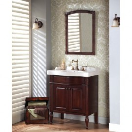 Fairmont Designs 192-V32 Maui 32 Vanity Sink Mirror Combo