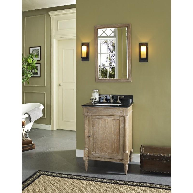 Fairmont Designs 142 V Rustic Chic Vanity Kolani Kitchen