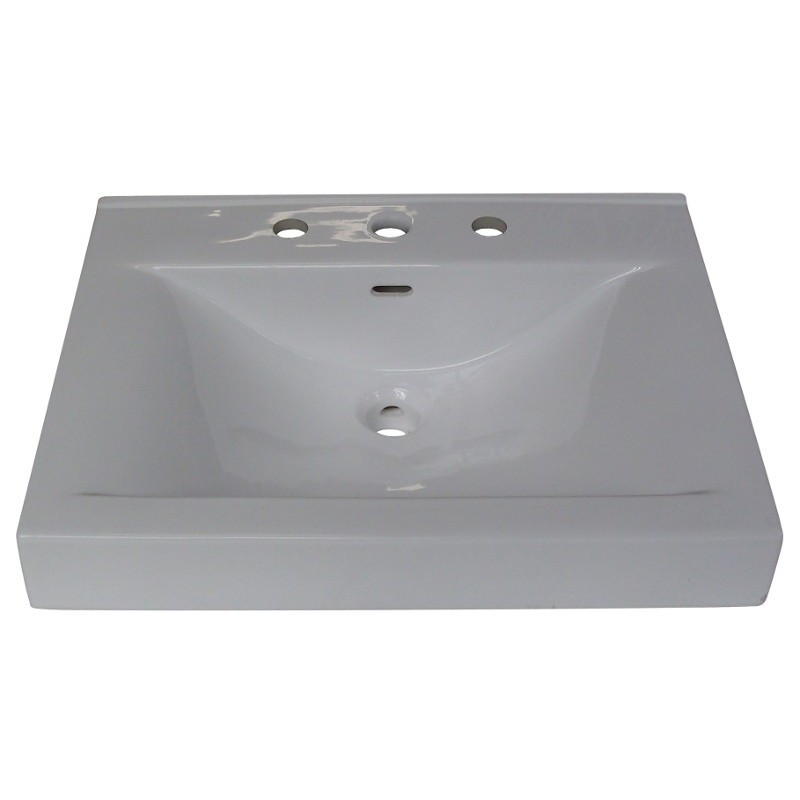 Fairmont Designs S Sinks Ceramic Sink Pre Drilled Kolani