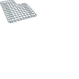 Franke MK35-36C-LH Bottom Grid Coated for Fireclay Sink Left hand bowl