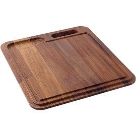 Franke KB-40S Cutting Board Wood - Kubus