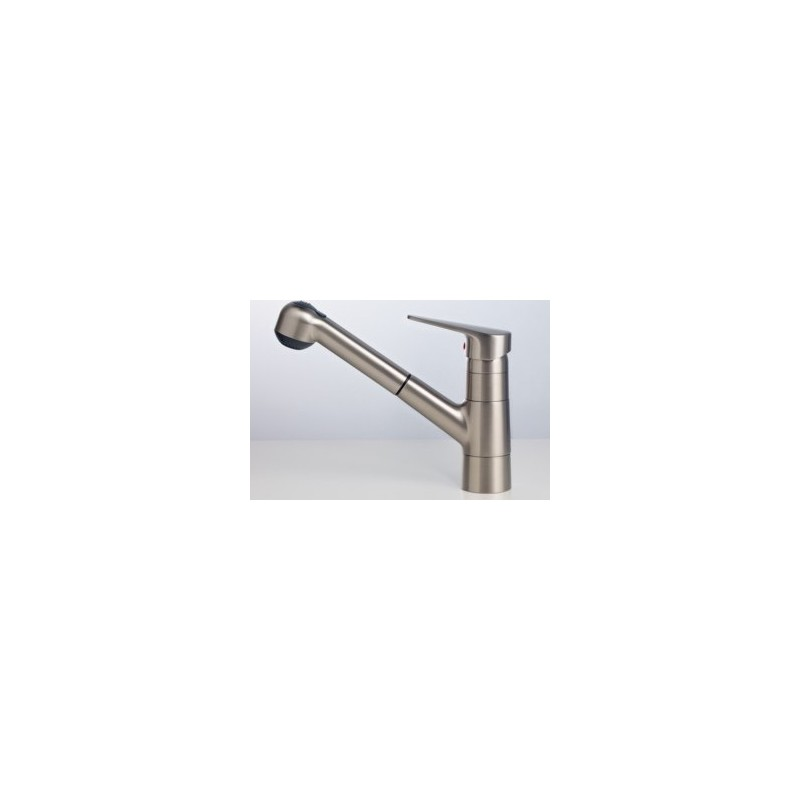 Buy Kindred Kfpos150 Pull Out Spray Faucet All Satin