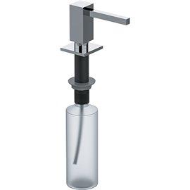 Franke SD26 CRYSTAL SOAP DISPENSER