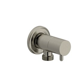 Riobel 739 Elbow supply with shut-off valve