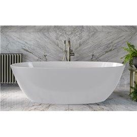 "Victoria + Albert BA2M-N Barcelona 67"" Freestanding Bathtub"
