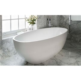 "Victoria + Albert BAR3-N Barcelona 70"" Freestanding Bathtub"