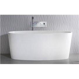 "Victoria + Albert IOSM-N Ios 59"" Freestanding Bathtub"