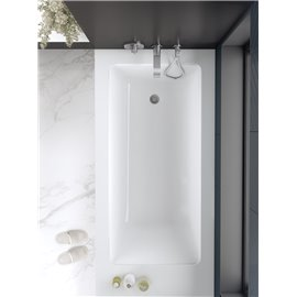 "Victoria + Albert KA3 Kaldera 3 66"" X 36"" Undermount Or Drop-In Bathtub"