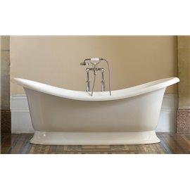 "Victoria + Albert MAR-N Marlborough 75"" Freestanding Bathtub"