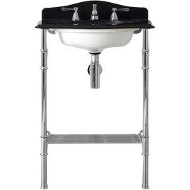 Victoria + Albert MET-61 Metallo 61 Washstand