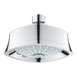 Grohe 26035 Grandera Shower Head 1.75 Gpm, Chrome