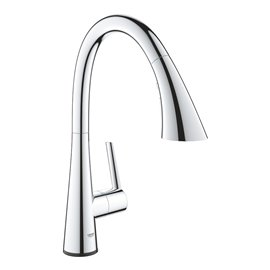 Grohe 30205 Ladylux L2 Touch Triple Spray Pull-Down
