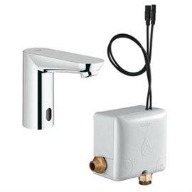 Grohe 36385 Euroeco With Powerbox Us