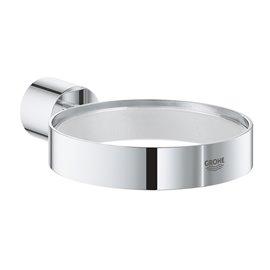 Grohe 40305 Atrio New Soap Holder - Chrome