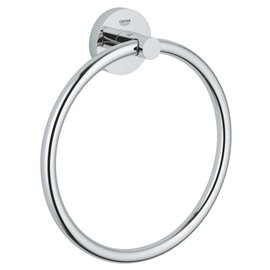 Grohe 40365 Essentials Towel Ring