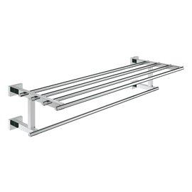 Grohe 40512 Essentials Cube Multi-Towel Rack 558Mm