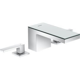 AXOR MYEDITION WIDESPREAD FAUCET 70, 1.2 GPM