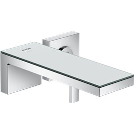 AXOR MYEDITION WALL-MOUNTED SINGLE-HANDLE FAUCET TRIM, 1.2 GPM